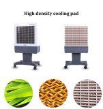 refroidisseur d'air portatif industriel de refroidisseur d'eau 100W pour le véhicule/hôtel/restaurant