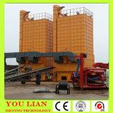 Dessiccateur de ferme de graine de biomasse