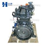 Motor del motor diesel del material de construcción de la niveladora del cargador del carro de Cummins 6BTA5.9-C