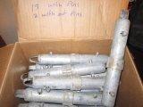 Conetor forjado do andaime (FF-001C)