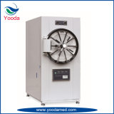 Autoclave à vapeur cylindrique horizontal de pression avec la fonction de séchage