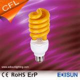 당을%s T3 20W 절반 나선형 다채로운 CFL 램프