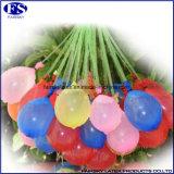 中国は2017熱い販売の多彩な水風船を供給する