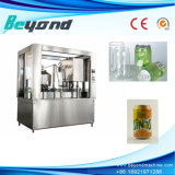 Sodawater Filling Machine in Can