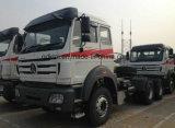 Le meilleur camion de remorquage d'entraîneur de Beiben de camion pour l'Afrique