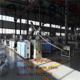 PVC Multilayer da maquinaria da placa da espuma do PVC da máquina da placa da espuma da co-extrusão do PVC maquinaria da placa da espuma de três camadas