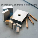 N33-N52; 38m-48m; 35h-48h; 30sh-45sh; 30uh-45uh; 38eh, Strong Block Permanent NdFeB Magnet.