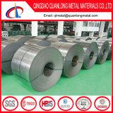 Le fournisseur JIS G3141 de la Chine a laminé à froid la bobine d'acier doux