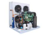 Блок компрессора для системы рефрижерации быстро замерзать/холодной комнаты