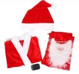 Vêtement/vêtements de Noël/Noël le père noël