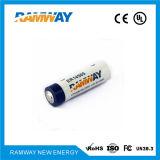 batería de litio de 3.6V 27ah para las alarmas y la seguridad (ER14505)