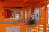 o elevador 2t para a venda ofereceu por Hstowercrane