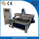 Máquina de grabado de madera de madera industrial de la máquina del CNC del ranurador