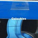 Rectángulo de regalo colorido de la visualización del embalaje del papel del auricular de la alta calidad