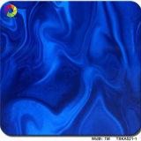 Tsautop 1m Tskh135-2 Flame Pattern 3D Sublimation Film/Transfer Printing Film