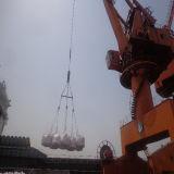 Het Ureum van Prilled 46% Min dat in China wordt gemaakt