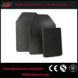 Proteção balística usada da armadura do carboneto de silicone