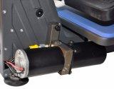 Печатная машина передачи тепла тенниски типа ящика автомобиля открытая (ST-4050)