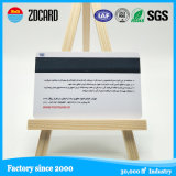 印刷できるPVCブランク磁気ストライプのスマートカード