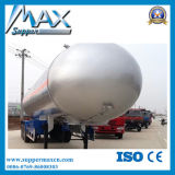 Selling 최신 ISO Oil 40FT 20FT Fuel Storage Container Pressure Tank Trailer