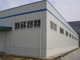 Taller de acero estructura o estructuras de acero Almacén 22