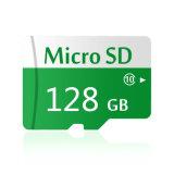 Klasse 10 van de Kaart van het Geheugen van Microsd van de kwaliteit 128GB64GB 32GB 16GB 8GB 4GB 2GB 1GB 128MB de Micro- BR Volledige Gewaarborgde Capaciteit van de Kaart