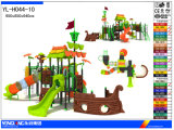 Backyard Play를 위한 2015 새로운 Outdoor Playground Equipment