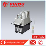 Pompe électrique hydraulique à télécommande sans fil de pression superbe (ZHH700D)