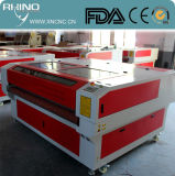 중국 Jinan 직업적인 제조자 CNC Laser 절단기