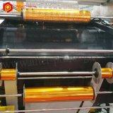 Torta calda - il foglio per l'impressione a caldo caldo di Gold&Silver è per la tessile