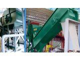 Máquina de papel de tecido do cilindro da pressão