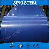 Покрытие PPGI Ral9003 CGCC Z60 Prepainted гальванизированная стальная катушка