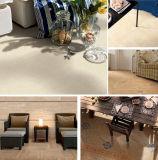 Mattonelle di pavimento di ceramica lustrate del Matt di sguardo di marmo