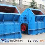 Hoch entwickelte Struktur-Aufbau-Abfall-Brecheranlage