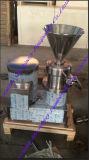 Máquina do moinho do moedor da lama do osso da pelota da alimentação animal de aço inoxidável