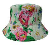 Chapéu da cubeta na tela agradável (BT050)