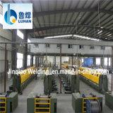 Погруженный в воду EL8 провод дуговой сварки в Shandong Китае