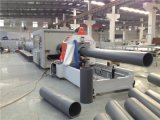 Ligne dispositif d'extrusion de pipe d'approvisionnement en eau de PE