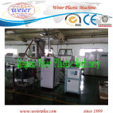 4 riga flessibile dell'espulsione della tubazione dell'acqua del tubo flessibile di pollice TPU Layflat