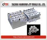 8 holten van de Plastic van het Sap Plastic GLB Vorm van Kroonkurk