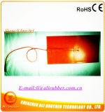 12V 5Wの適用範囲が広いシリコーンの電気ゴム製ヒーター
