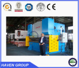 WC67Y-500X4000 E21 수압기 브레이크 유압 강철 플레이트 구부리는 기계