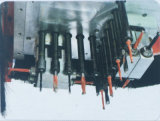 Сверхмощный маршрутизатор 1325 CNC машинного оборудования Woodworking