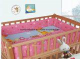 100%년 면 아기 침구 세트는 2PCS 귀여운 디자인의 각종이라고 놓았다
