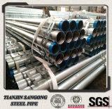 BS 1387 galvanisierten Stahlrohr-Kategorie ein B C