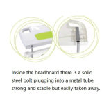 HK-N003 호화로운 3 기능 전기 침대 (의학 침대, 병상, 참을성 있는 침대)