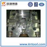 Personalizada de alta calidad de la fundición a presión de piezas de repuesto Molde Hecho en China