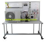 Entraîneur domestique de climatisation avec le matériel de enseignement technique d'inverseur