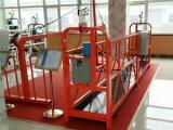 Fenster-Reinigungs-Aufbau-Gondel-Aufzug