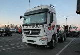 caminhão do trator de 480HP Beiben V3